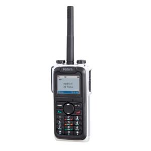 Digital Portable Radios