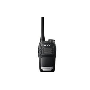 Analog Portable Radios